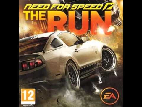 Need For Speed The Run Soundtrack - The Black Keys - Lonely Boy video