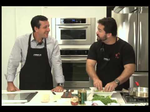 Quadro Gastronômico com Dr. André Louro