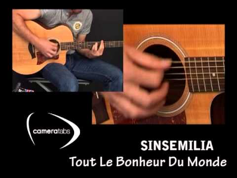 Cover guitare acoustique