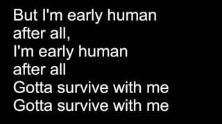 Grade 3 - I'm Early Human