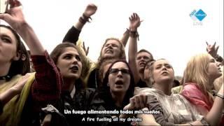 Download Bring Me The Horizon - True Friends [Live][Sub Español + Lyrics] 3Gp Mp4