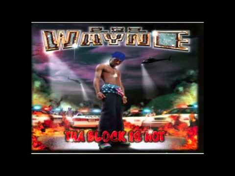 Lil Wayne - Drop It Like It's Hot (Feat. BG & Mannie Fresh)