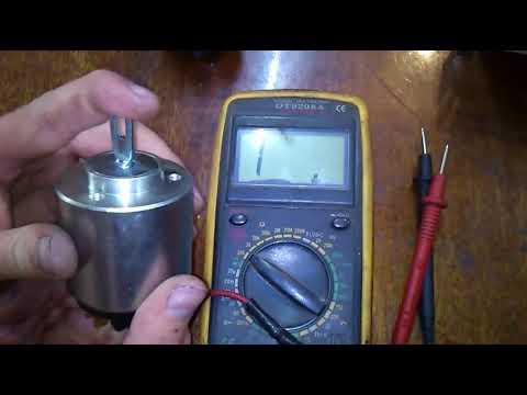 Видео как проверить втягивающее реле стартера мультиметром