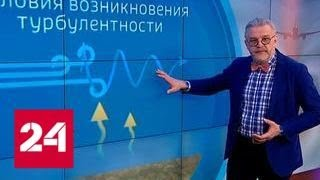 Катастрофа Ан-148: одним из факторов могло быть влияние погоды - Россия 24