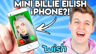 Can You Guess The Price Of These COOL WISH PRODUCTS!? (GAME)