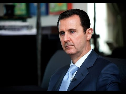 Syria News 15/1/2015, President Bashar Al-Assad's interview to the Czech paper Literarni Noviny