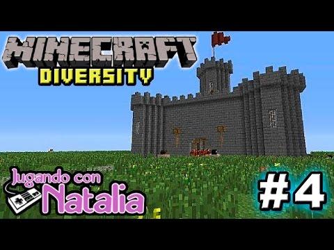Arreglamos El Modo Aventura! - Viernes De Minecraft - Diversity #4 video