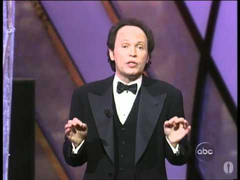 1998, Billy Crystal is listed (or ranked) 14 on the list The Best Oscar Openings of All Time