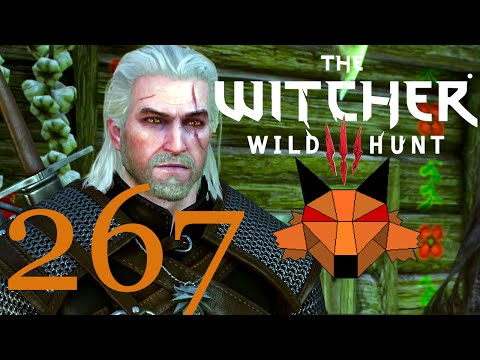 Let's Play Witcher 3: Wild Hunt [Blind, PC, 1080P, 60FPS] Part 267 - Here Comes the Groom