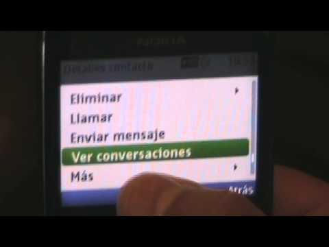 Nokia C3 de Claro