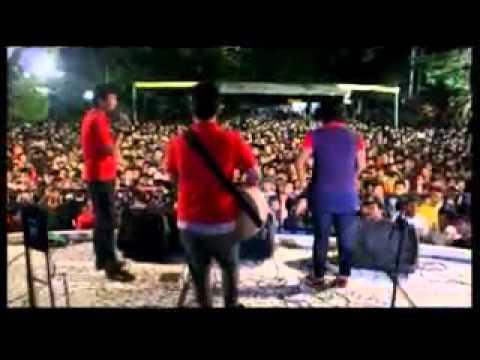 Souljah   Please & Sorry Live   Acoustic   Taman Topi Bogor 2012