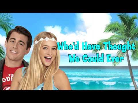 Teen Beach 2 - Best Summer Ever Lyrics (NEW)