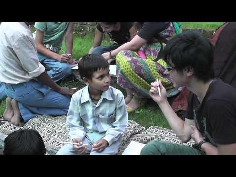 Learn English in India at ILSC New Delhi - Community Outreach Program @ ILSC-New Delhi