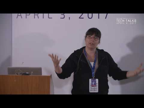 ITT 2017 - Rachel Reese - Consuming Data with F#'s Type Providers