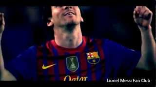 Lionel Messi - This is love