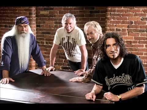 Oak Ridge Boys - No Matter How High I Get