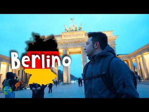 BERLINO! VI PORTO IN GERMANIA • Giuse's Travels