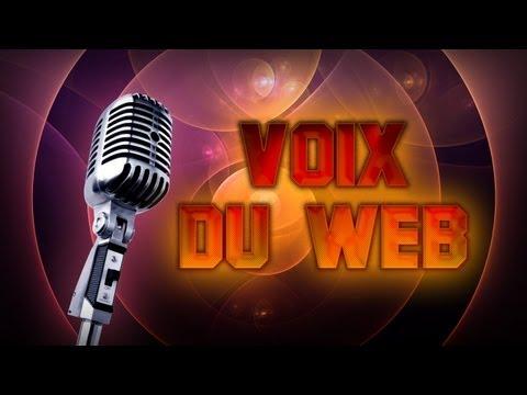 Voix du web #7 TheGeekettte, MrantoineDaniel, AnarchikHead, Eija Multigaming, Oddodde, MatGunzz