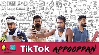 Fulljar sodayum Tiktok Apooppanum   Comedy    Team Ponmutta   Ft. Vishnu Kumbidi