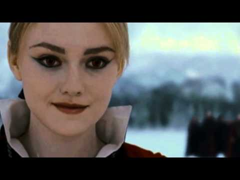 The Twilight Saga - Breaking Dawn - Part. 2 [Cullens vs. Volturis] Dubbed PT/BR [Part. 02]