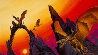 DRAGONRIDERS OF PERN Are Headed To The Big Screen - AMC Movie News