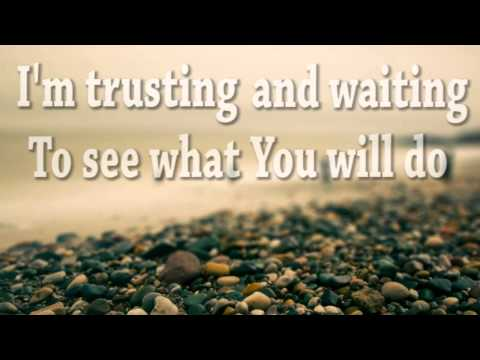 The Brooklyn Tabernacle Choir - I Surrender (lyrics) video