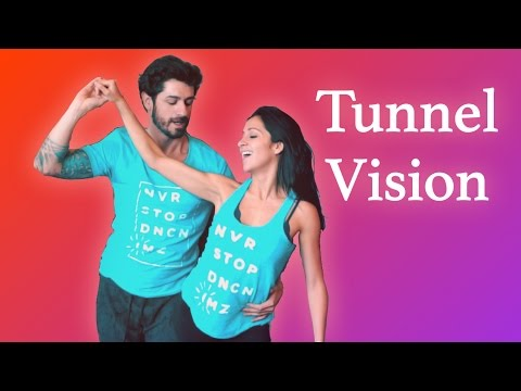Tunnel Vision - Anderson Mendes & Brenda Carvalho - International Miami Zouk Festival 2017