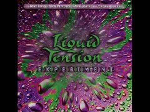 Liquid Tension Experiment - Biaxident