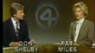 WCCO News Opening 1981