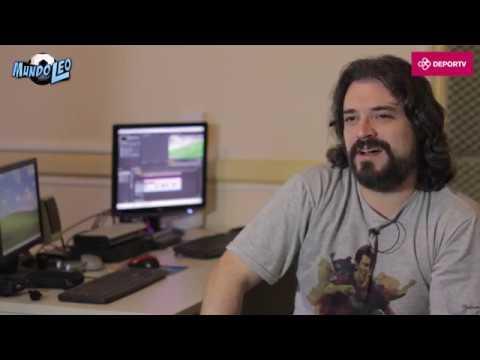 #MundoLeo: Nota con Zekiel79, el mago de las redes, creador de los mejores virales