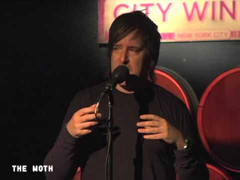 The Moth Presents Dan Kennedy: And How Does That Make You Feel?