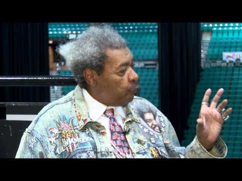 Don King RAW