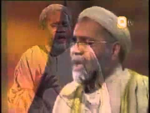 Allah Hoo By Professor Abdul Rauf Roofi video