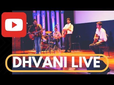 Dhvani @ Infosys Prayaas 2.0
