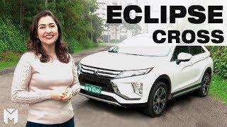 Mitsubishi Eclipse Cross 2019 em Detalhes