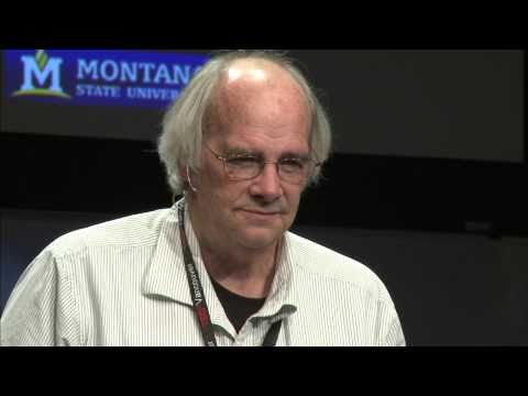 TEDxVancouver - Jack Horner - The Shape-Shifting Skulls of Dinosaurs