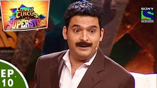 Comedy Circus Ke Superstars - Episode 10 - Food Special