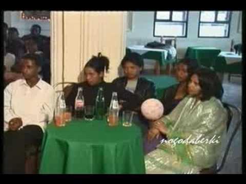 Eritrea: Hagos Suzinino and Amanuel: Music Scene