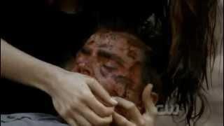 The Vampire Diaries - Elena,salva Stefan e ela consegue a seletina - [endado]
