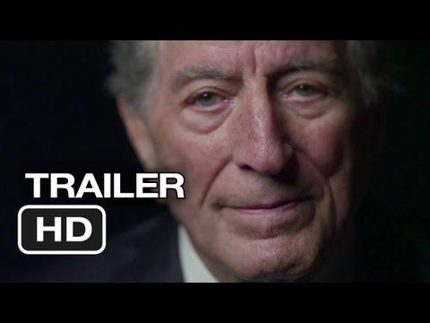 The Zen of Bennett Official Trailer #1 (2012) – Tony Bennett Documentary Movie HD