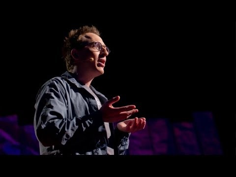 Jon Ronson: Strange answers to the psychopath test