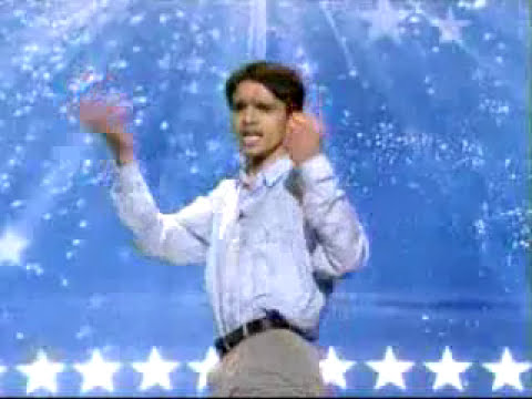 pakistani talent (AMERICAN IDOL).flv