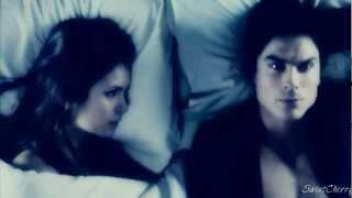 Damon & Elena | Elena's diary : Dear diary, I met a boy ...