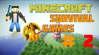 Minecraft Survival Games # Bölüm 2 Edit # w/SelimHD