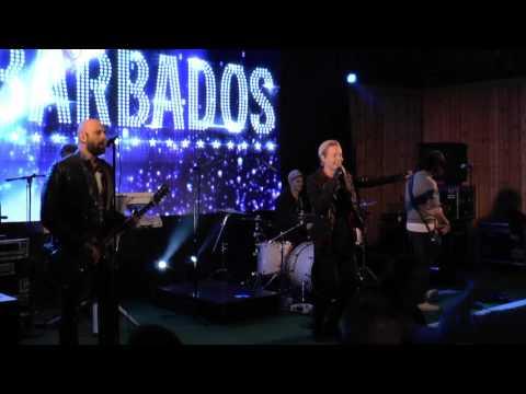 "Barbados ""Allting i din hand"" (Dansbandssidan.com)"