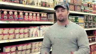 Bodybuilding.com Kris Gethin 12-Week Daily Trainer Week 1- Day 3