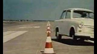 Trabant Commercial