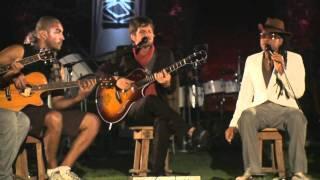 Watch Carlinhos Brown Mares De Ti video
