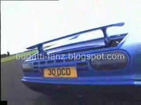 Top Gear - Bugatti Vs. Lamborghini
