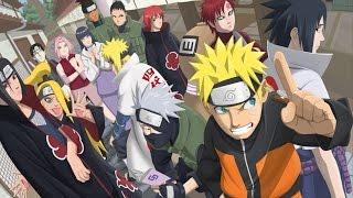 Naruto Memes!